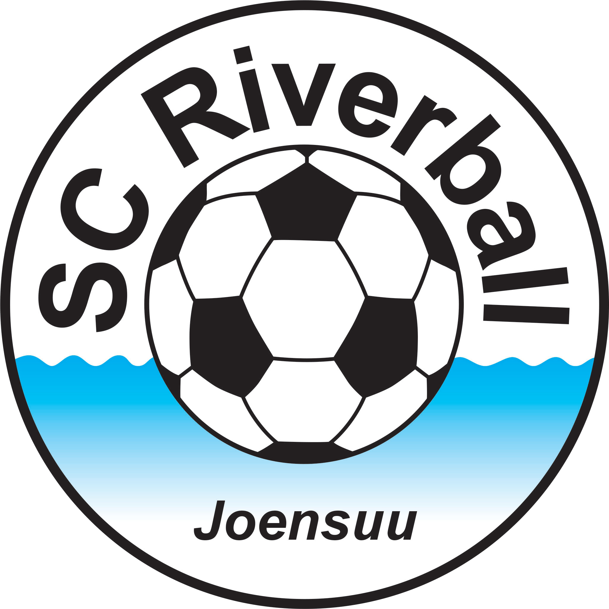 Soccer Club Riverball ry