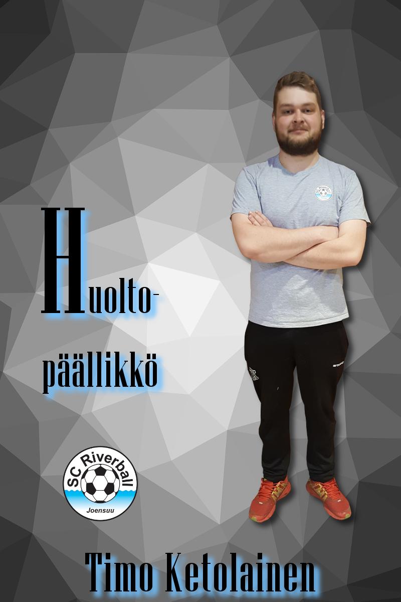 Timo Ketolainen
