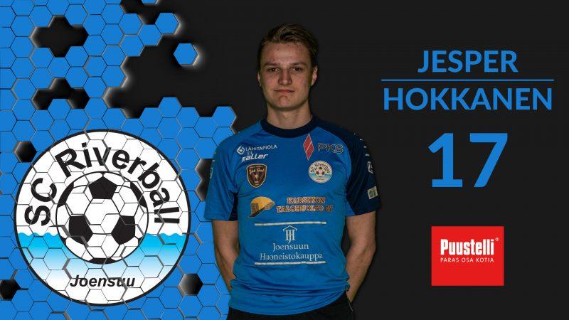 Jesper Hokkanen