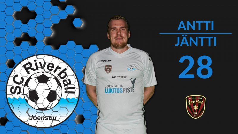 Antti Jäntti