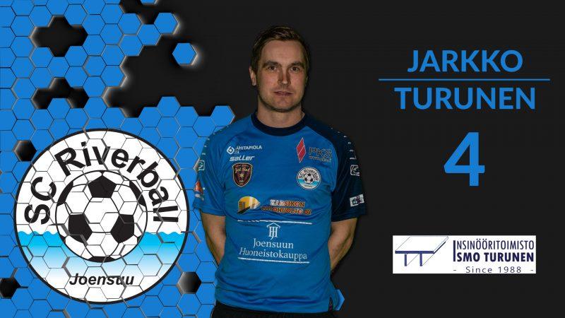 Jarkko Turunen