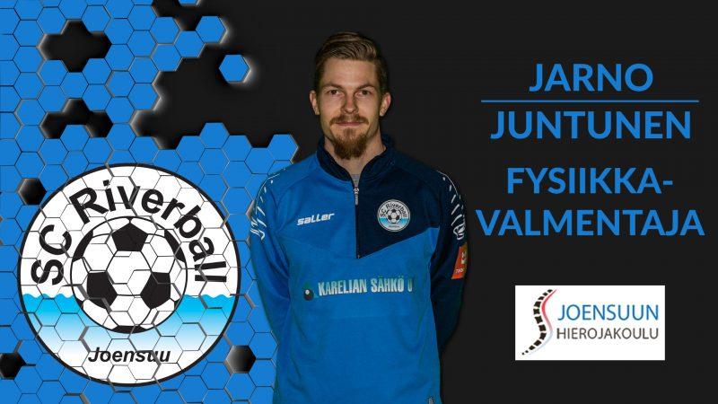 Jarno Juntunen