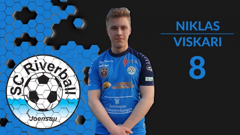 Niklas Viskari