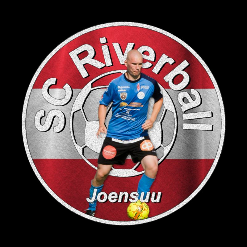 SC Riverball jatkaa Euroopan kiertämistä
